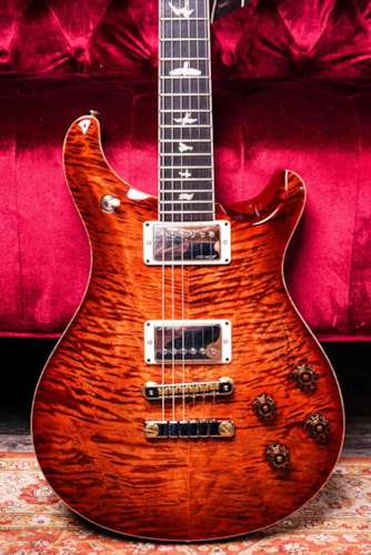 2018 Paul Reed Smith Prs Mccarty Mc594 10 Top Pattern Vintage