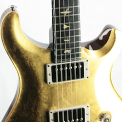 2018 Paul Reed Smith PRS Private Stock Brazilian McCarty GOLD EAGLE! Leaf Finish Paul Reed Smith Guitar super