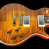 2018 Paul Reed Smith SC594 Wood Library Artist Package Brazilian