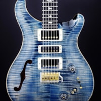 "2018 Paul Reed Smith Special 22 Semi-Hollow ""10 Top"""
