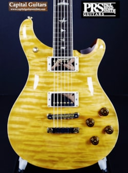 2018 PRS McCarty 594 Wood Library