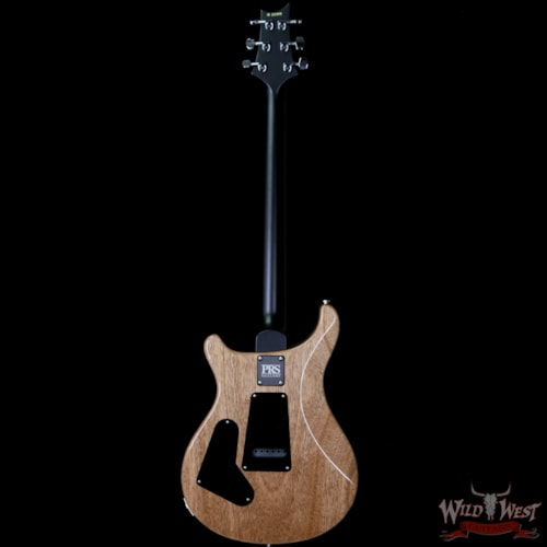 2018 PRS - Paul Reed Smith Paul Reed Smith PRS WWG Special Run CE 24 Flame Maple Top 57/08 Pickups Faded Gray Black Blue Burst 252409 Fade Gray Black Blue Burst, Brand New