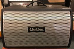 2018 Quilter 101 Mini Head with Blockdock 2x8 Cabinet