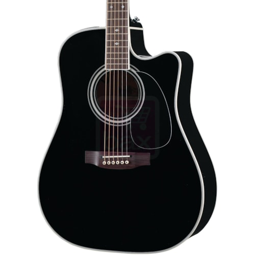 2018 Takamine EF-341 SC Black Gloss, Brand New, Original Hard, $1,299.00
