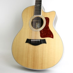 2018 Taylor 456CE-R 12-String Acoustic
