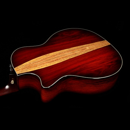 2018 Taylor 814ce Grand Auditorium NAMM 2018 Limited Cocobolo