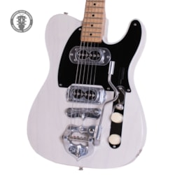 ~2018 TK Smith Equipped Part Telecaster