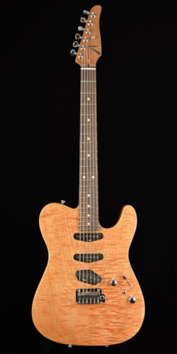 2018 Tom Anderson Top T Natural Coral, Brand New, Original Hard
