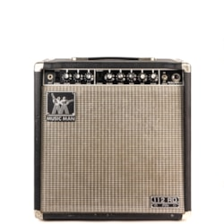 ~1981 Music Man 112 RD Fifty 1x12 Combo Amp