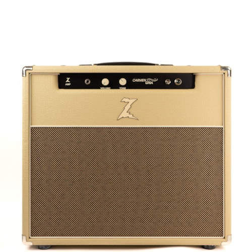 dr z carmen ghia 1x12 combo amp amps preamps thunder road guitars. Black Bedroom Furniture Sets. Home Design Ideas
