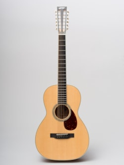 2019 Collings 03 Maple 12 String