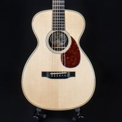 2019 Collings Baby 2H 3/4 Size OM Sitka/Rosewood