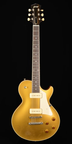 2019 Collings City Limits Gold Top Aged