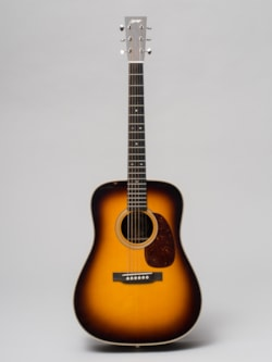 2019 Collings D2HSBAT