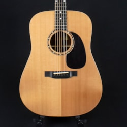 2019 Eastman E2D-CD Solid Cedar/Sapele