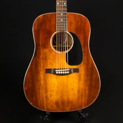 2019 Eastman PCH1-D-CLA Dreadnought
