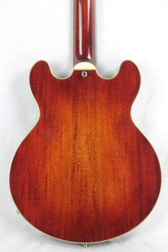 2019 Eastman T184MX Thinline Hollowbody Electric Guitar Classic Finish es335 type