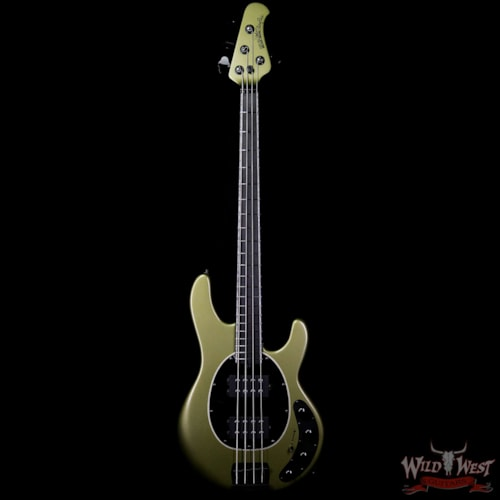 2019 Bass Guitars Ernie Ball Music Man BFR LTD 84 of 98 StingRay Bass Special 4 HH Dargie Delight 3 Dargie Delight 3
