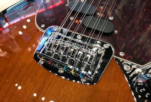 2019 Fender Alternate Reality Electric XII Sunburst 12-String Electric Guitar