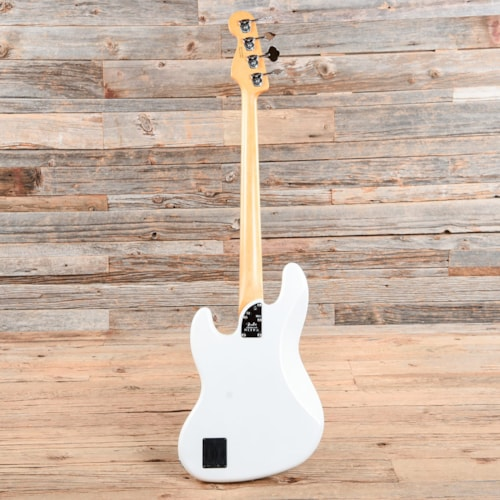 Fender American Ultra Jazz Bass Arctic P 2019