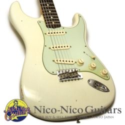 2019 Fender Custom Shop Limited 1959 Special Stratocaster Journeyman Relic