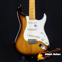 2019 Fender Eric Johnson Stratocaster with Maple Fingerboard