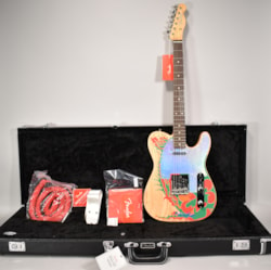 2019 Fender Jimmy Page Telecaster
