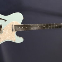 2019 Fender Limited Edition Two-Tone Telecaster Thinline