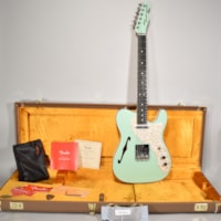 2019 Fender Limited Edition Two-Tone Telecaster