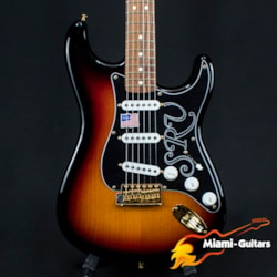 2019 Fender Stevie Ray Vaughan/SRV Stratocaster