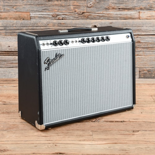 Fender Vintage Modified '68 Custom Vibrolux Reverb Silverface w/Footswitch  2019