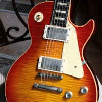 2019 Gibson 1960 Les Paul Historic '60 Reissue R0 Custom Shop Washed