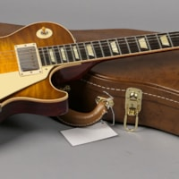 2019 Gibson 60th Anniversary '59 Les Paul Standard VOS (1959 Reissue)