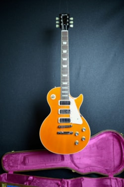 2019 Gibson Les Paul Deluxe- 3 pickup