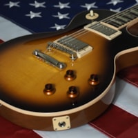 2019 Gibson Les Paul Traditional