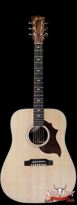 2019 Gibson Montana Hummingbird Sustainable Antique Natural Electric-Acoustic