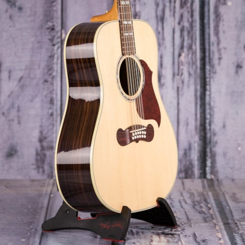 Gibson Montana 2019 Songwriter 12-String Acoustic/Electric, Antique Natural