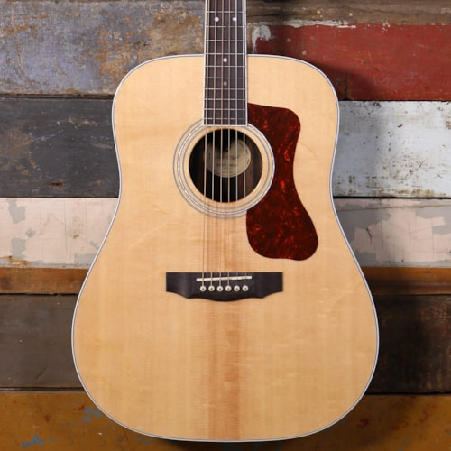 Guild Westerly Collection D-260E Deluxe