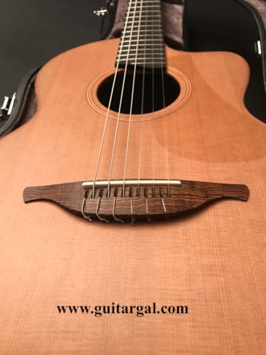 2019 Lowden S25J Indian Rosewood Guitar