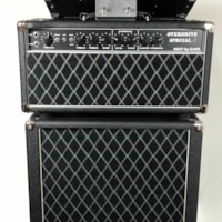 2019 Mark Kane Dumble Type Robben Ford 100w w Buffered Effects Loop