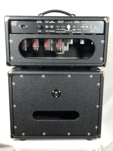 2019 Mark Kane Dumble Type Robben Ford 100w w Buffered Effects Loop Black