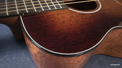 2019 Martin 00-DB Jeff Tweedy Sunburst