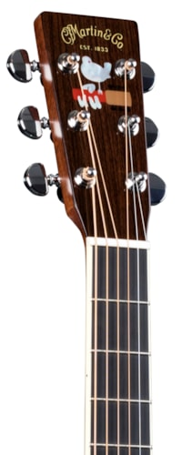 2019 Martin D-35 Woodstock Natural