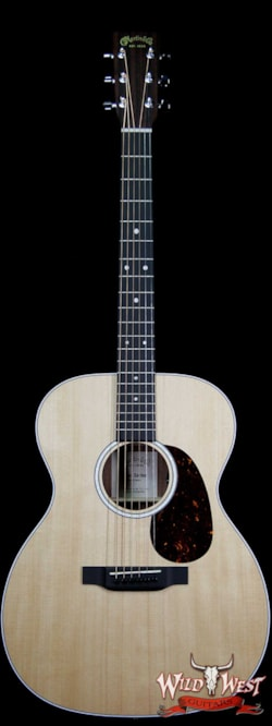 2019 Martin Road Series 000-13E Electric-Acoustic Guitar