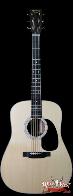 2019 Martin Road Series D-12E Electric-Acoustic Guitar