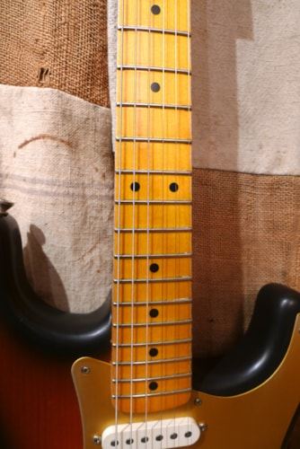 2019 Nash S-57 (1957 reissue) Sunburst
