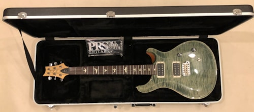 2019 Paul Reed Smith CE-24 Trampas Green