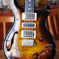 """2019 Paul Reed Smith Special 22 Semi-Hollow Ltd """"10 Top"""""""