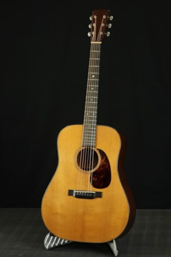 2019 Pre-war Guitars Co. Model D NT Distress Level 1.25