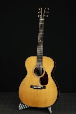 2019 Pre-war Guitars Co. Model OM-28